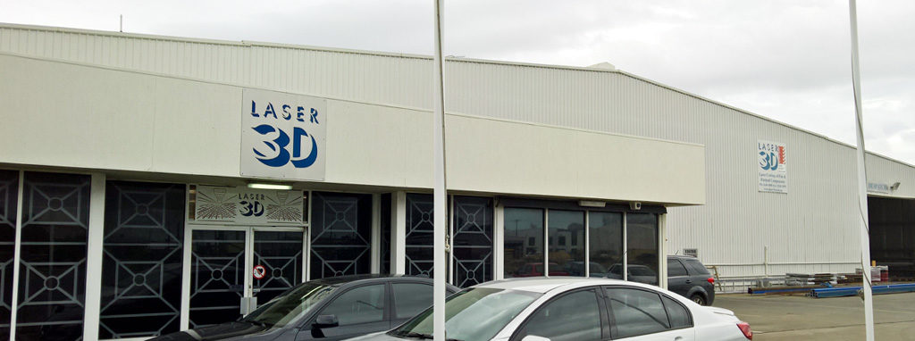 Moved to larger premises in South Australia and purchased 2 x Trumpf 5030 6Kw systems.