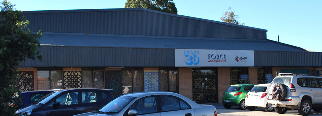 Melbourne Head Office facility moved to larger [and current] premises in Dandenong.